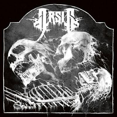 Arsis - Visitant (2018) 320 kbps
