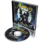 Artillery - The Face of Fear (Limited Edition) (2018) 320 kbps