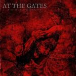At the Gates - With the Pantheons Blind (EP) (2019) 320 kbps