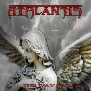 Athlantis - The Way to Rock 'n' Roll (2019) 320 kbps