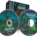 Avantasia - Moonglow (Japanese Ltd. Ed.) (2019) 320 kbps