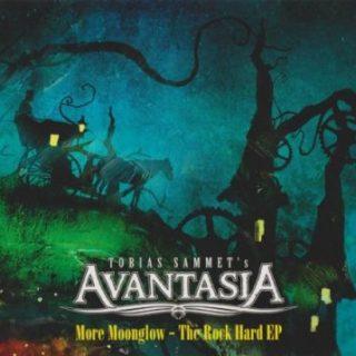 Avantasia - More Moonglow - The Rock Hard EP (2019) 320 kbps