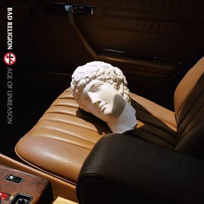 Bad Religion - Age of Unreason (Bonus Track Edition) (2019) 320 kbps