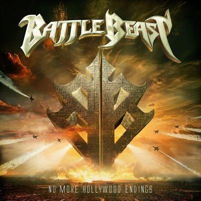 Battle Beast - No More Hollywood Endings (2019) 320 kbps