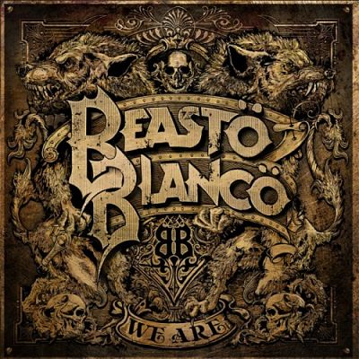 Beasto Blanco (ALICE COOPER) - We Are (2019) 320 kbps