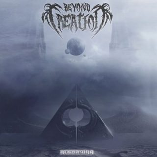 Beyond Creation - Algorythm (Deluxe) (2018) 320 kbps