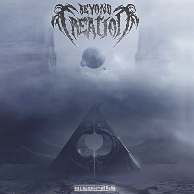 Beyond Creation - Algorythm (Deluxe) (2018) 320 kbps