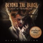 Beyond the Black – Heart of the Hurricane (Black Edition) (2018) (2019) 320 kbps