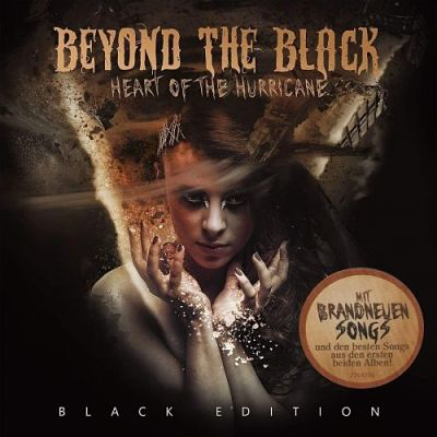 Beyond the Black - Heart of the Hurricane (Black Edition) (2018) (2019) 320 kbps