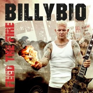 BillyBio - Feed the Fire (2018) 320 kbps