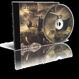 Black Majesty - Children of the Abyss (Japanese Ed.) (Reissued 2019) 320 kbps
