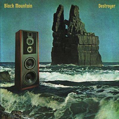 Black Mountain - Destroyer (2019) 320 kbps