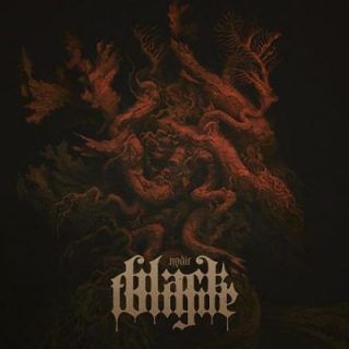 Black Tongue - Nadir (2018) 320 kbps