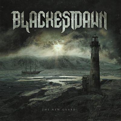 Blackest Dawn - The New Guard (2018) 320 kbps