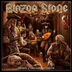 Blazon Stone - Hymns of Triumph and Death (2019) 320 kbps