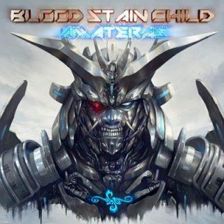 Blood Stain Child - Amateras (2019) 320 kbps