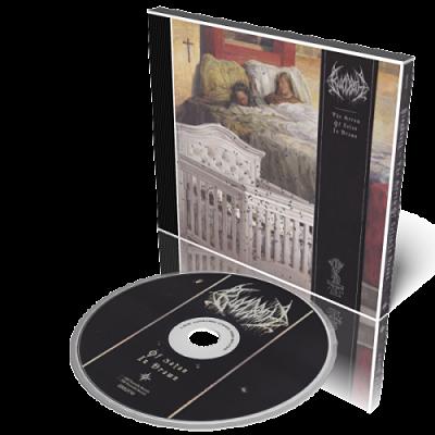 Bloodbath - The Arrow of Satan Is Drawn (Limited Edition) (2018) 320 kbps