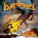 Bloodbound - Rise of the Dragon Empire (Japanese Edition) (2019) 320 kbps