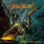 Booze Control – Forgotten Lands (2019) 320 kbps