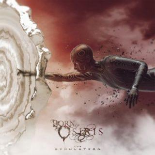 Born Of Osiris - The Simulation (2019) 320 kbps