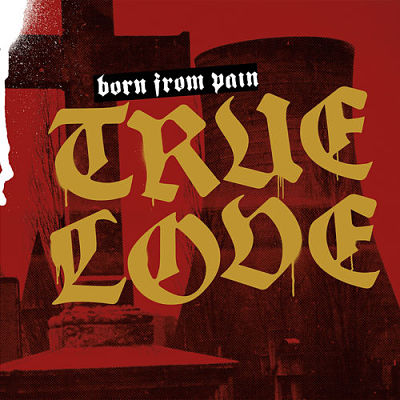 Born from Pain - True Love (2019) 320 kbps