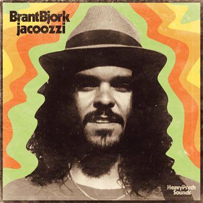 Brant Bjork - Jacoozzi (2019) 320 kbps