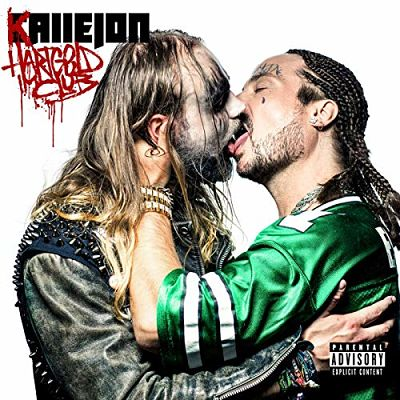 Callejon - Hartgeld im Club (Bonus Tracks Version) (2019) 320 kbps