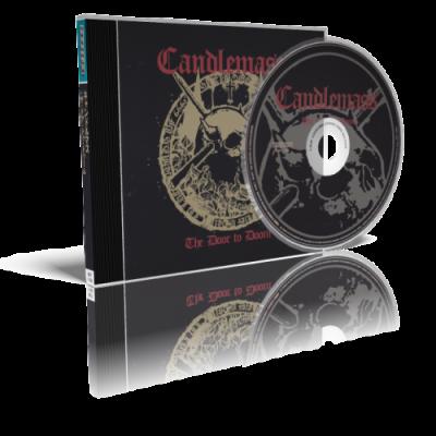 Candlemass - The Door to Doom (Japanese Edition) (2019) 320 kbps