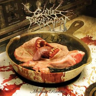 Cattle Decapitation - Medium Rarities (2018) 320 kbps