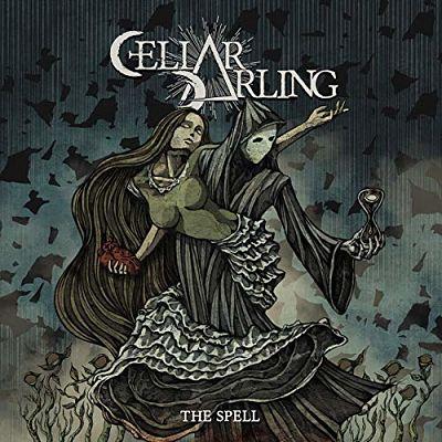 Cellar Darling - The Spell (2019) 320 kbps