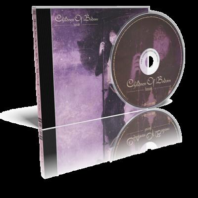 Children of Bodom - Hexed (Japanese Edition) (2019) 320 kbps
