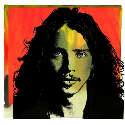 Chris Cornell ft. Soundgardenft. Temple Of The Dog - Chris Cornell (Deluxe Edition) (2018) 320 kbps