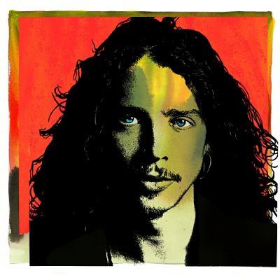 Chris Cornell ft. Soundgardenft. Temple Of The Dog - Chris Cornell (Deluxe Edition) (2018) 320 kbps