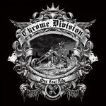 Chrome Division – One Last Ride (2018) 320 kbps