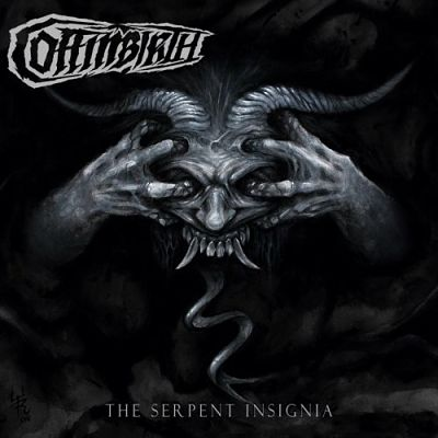 Coffin Birth - The Serpent Insignia (2018) 320 kbps