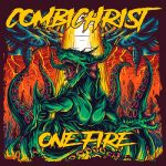 Combichrist - One Fire [2CD] (2019) 320 kbps
