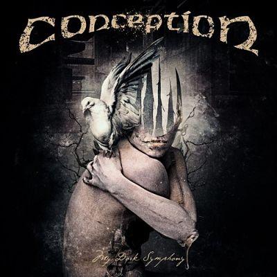 Conception - My Dark Symphony (2018) 320 kbps