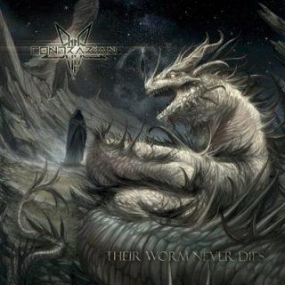 Contrarian - Their Worm Never Dies (2019) 320 kbps