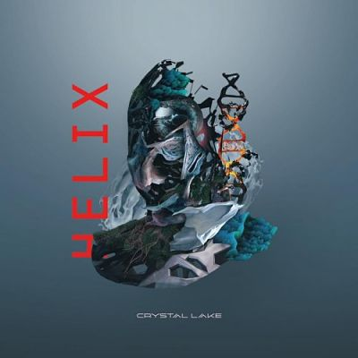 Crystal Lake - Helix (2018) 320 kbps