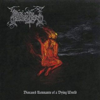 Dødsferd - Diseased Remnants Of A Dying World (2018) 320 kbps