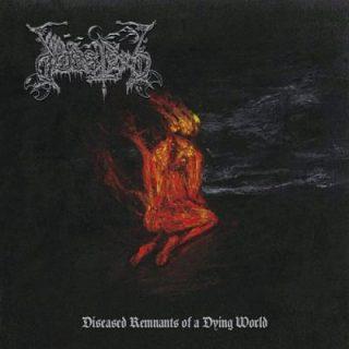 Dødsferd - Diseased Remnants Of A Dying World (2018) 320 kbps