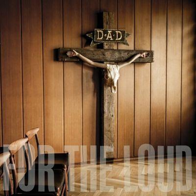 D-A-D - A Prayer For The Loud (2019) 320 kbps