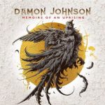 Damon Johnson – Memoirs Of An Uprising (2019) 320 kbps