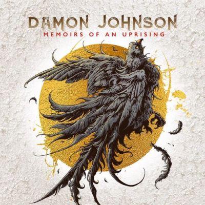 Damon Johnson - Memoirs Of An Uprising (2019) 320 kbps