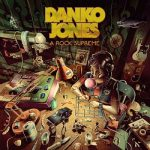 Danko Jones - A Rock Supreme (2019) 320 kbps