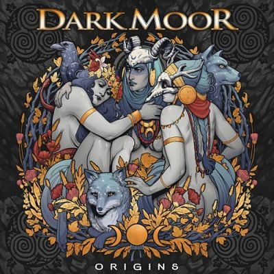 Dark Moor - Origins (2018) 320 kbps
