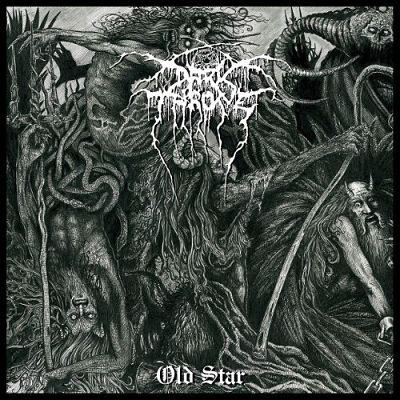 Darkthrone - Old Star (2019) 320 kbps