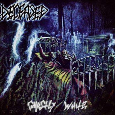 Deceased - Ghostly White (2018) 320 kbps