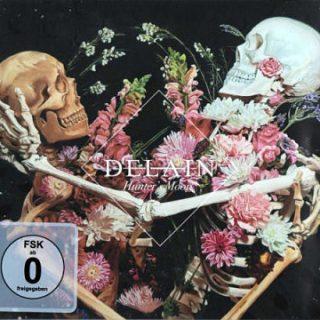 Delain - Hunter's Moon (Limited Edition) (2019) 320 kbps