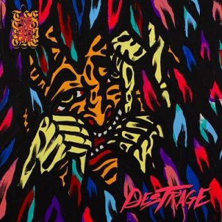 Destrage - The Chosen One (2019) 320 kbps
